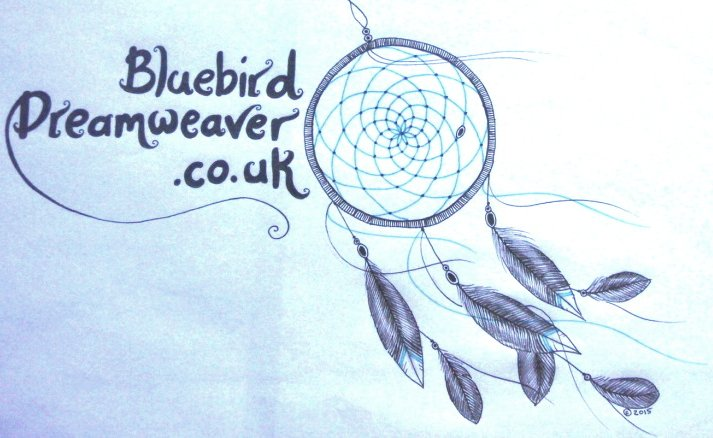 Bluebird Dreamweaver